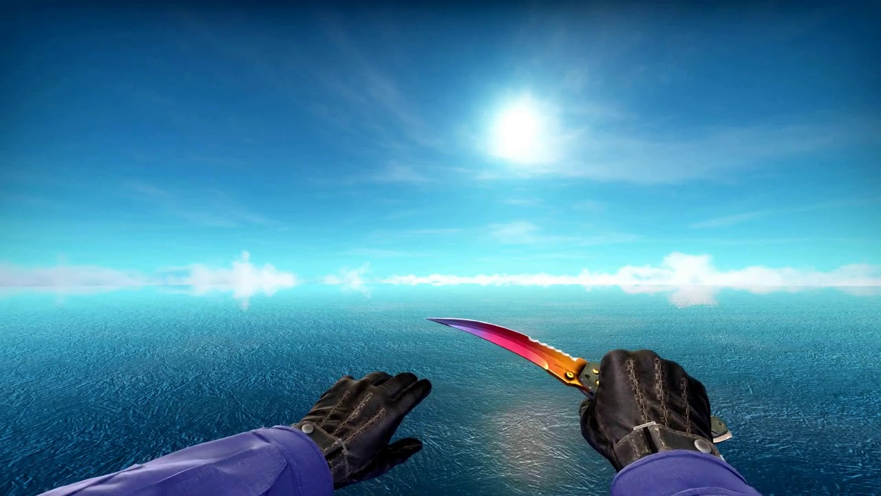 CSGO EZ KNIFE  START GIVEAWAY