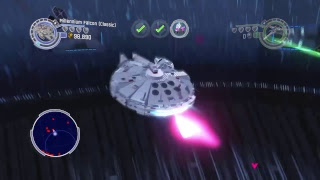 StarWars The Force Awakens  [Livestream]Part 2 [100 Sub Grind!!!]