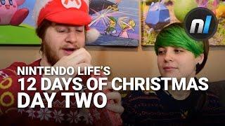 Nintendo Life's 12 Days of Christmas | Day Two (2/12)