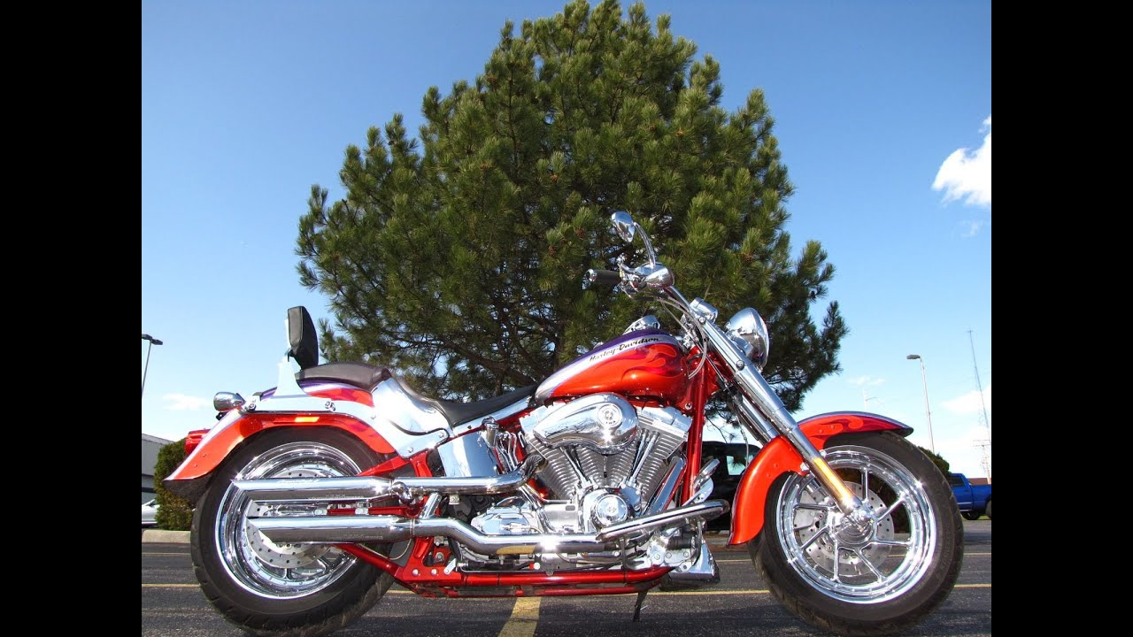 Harley Davidson  Screamin Eagle