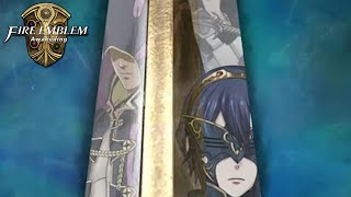 fire emblem awakening a premonition of things to come