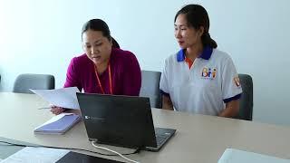 Phỏng vấn đơn hàng Điện Tử - Nguyễn Thị Thanh Huyền | Xuất khẩu lao động Đài Loan
