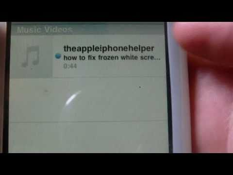 Download YouTube Videos Directly To Your Videos On IPod Touch, IPhone Or IPad NO COMPUTER