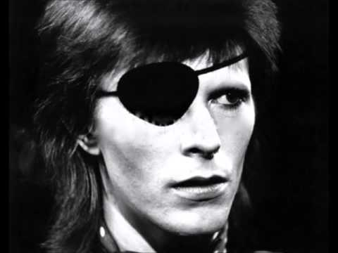 David Bowie live 1974 full
