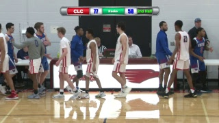 Central Lakes College Men's Basketball vs Itasca 2/13/19