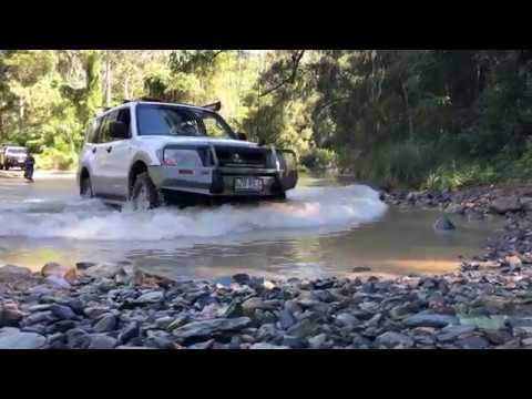 Great One Day Trip From Brisbane -  Booloumba Creek