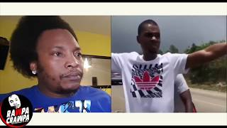 Police Pulls Over Jamaican Athlete Warren Weir Look What Happens Next