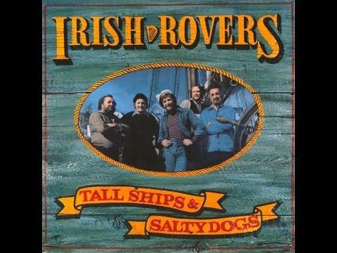 Irish Rovers - Missionary's Child