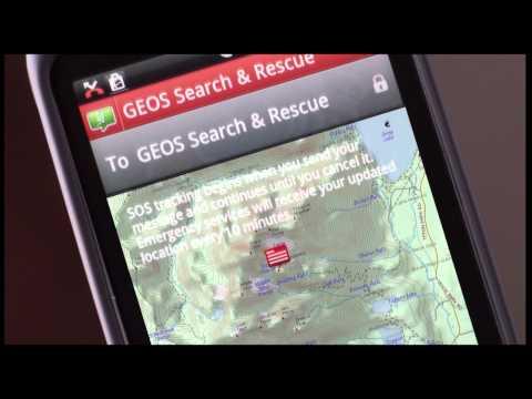 inReach 2 way Satellite Messenger from Pivotel Satellite Australia