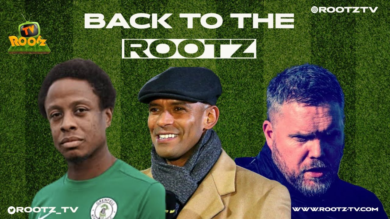 Wild @West Ham United FC Parties | Worldie Goals & Combined XI | Back to the Rootz w Trevor Sinclair
