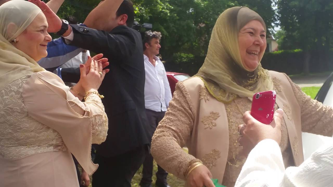 groupe tabal tunisien moustapha ambiance mariage 100% tunisien le 4 juin  2016 , YouTube
