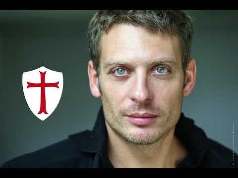 Vidéo Narration de trois documentaires de 26 mn sur Les Templiers