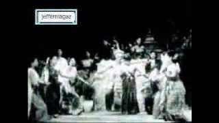 OST Jiwa Lara 1952 - Medley - Momo Latif, S  Sudarmaji & MFP Chorus