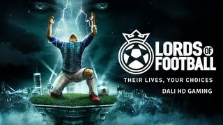 Lords of Football PC Gameplay HD