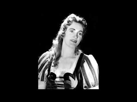 May 2018 be as playful and crazy as dame Joan Sutherland's Coloratura