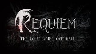 ТЕСТ альфа-версии сборки на Requiem 2.0.2 без регистрации и смс