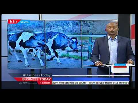 Business Today 7th October 2016 - [Part 1] -  Business news in Africa