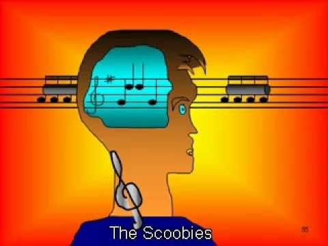 Neuroplasticity - a song for the brain - by the Scoobies