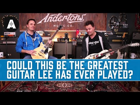 2020 Gretsch Electromatic Guitars - So Good You Won't Be Able To Put Them Down!