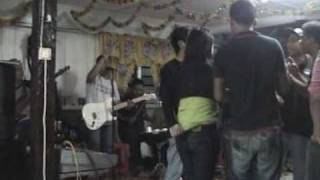 Iban rock Band-Masterpiece Sibu- Sinu -killer song