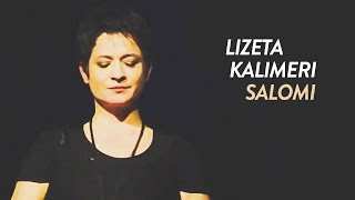 Lizeta Kalimeri - Salomi