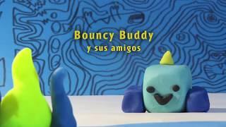 """Bouncy Buddy y sus amigos - Ep. 1 """"Un coco salvaje"""""""