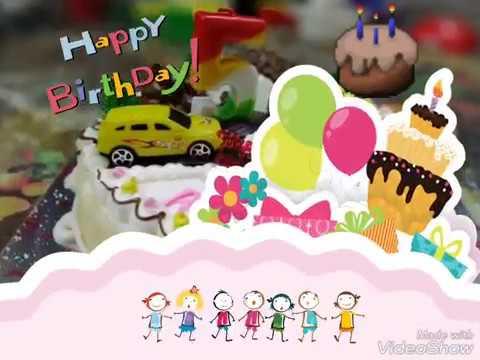 Happy Birthday Ayush Turns 5 Birthaday Cake Birthday Gift Birthday