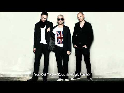 Above & Beyond - You Got To Go Kyau & Albert Remix