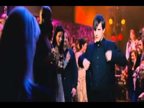 Variant possible The internship club scene dance