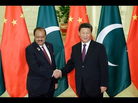 Pakistan's Gwadar Port Operations Handed Over to China for 40 Years