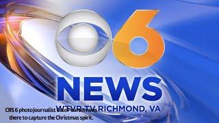 CBS 6 News Story