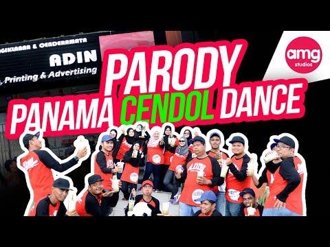 PANAMA DANCE CHALLENGE : by ADIN Media Group Team Members