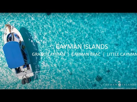 Cayman Islands - Exploring the Three Unexpected Islands