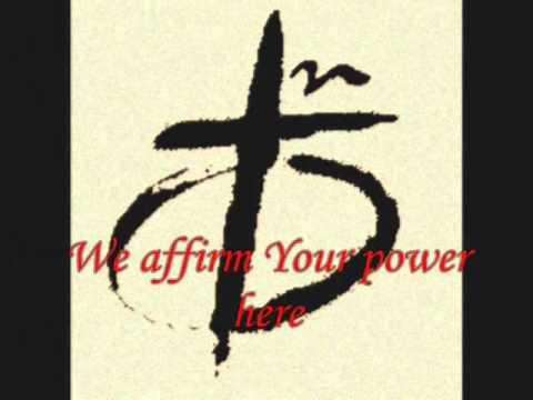 Spirit of the Living God with Lyrics