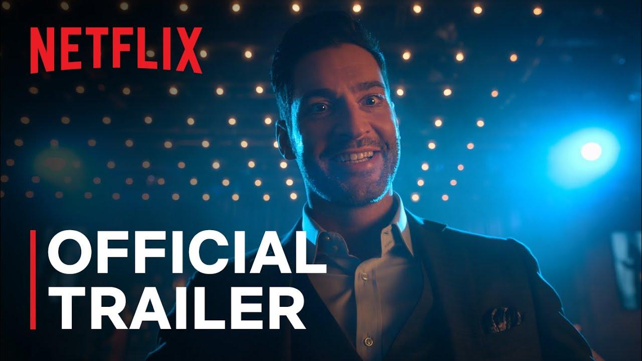Download Lucifer Season 5 Part 2   Official Trailer   Netflix