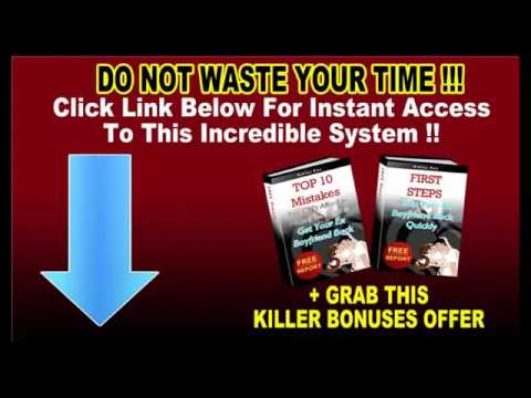 Get your ex back super system pdf youtube get your ex back super system pdf 10 ex solution program fandeluxe Choice Image