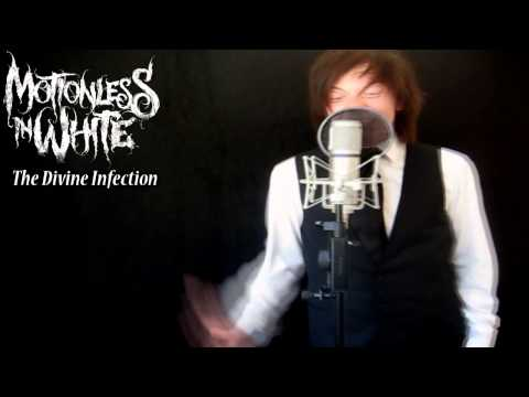 Motionless in White - Infamous Medley - Vocal Cover