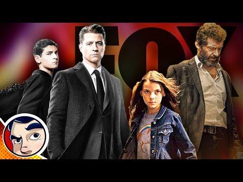 Batman & The X-Men in the Marvel Cinematic Universe? - RnBe