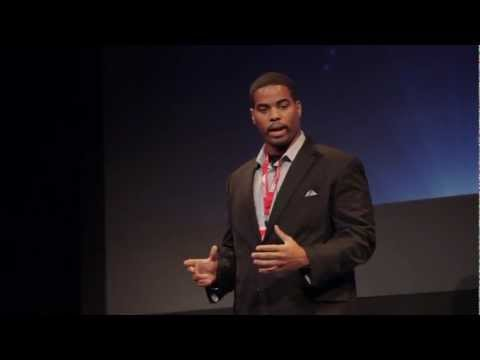 Maximizing your potential: Andrae Townsel at TEDxDetroit 2012