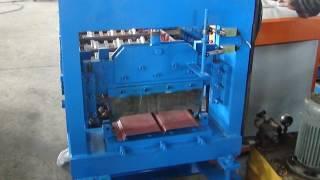видео Станок для производства вагонки: выбор и особенности изготовления