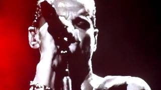 Depeche Mode - Black Celebration (Live); Arena Zagreb 2013