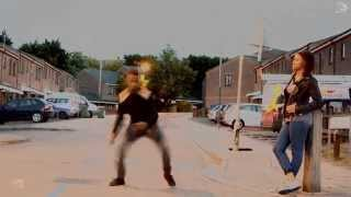 Iyanya - Sexy Mama Ft. Wizkid [Dance video starring B