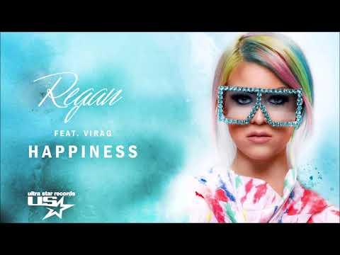 Regan Ft. Virag - Happiness (Radio Edit)