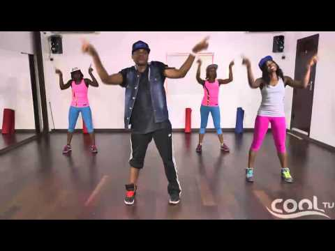 SPAN - The Hip Hop Dance | Cool TV