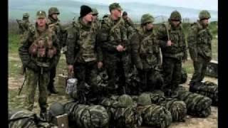 Реквием майкопской бригаде