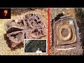 Ancient Spaceship Fragments Found In Oklahoma