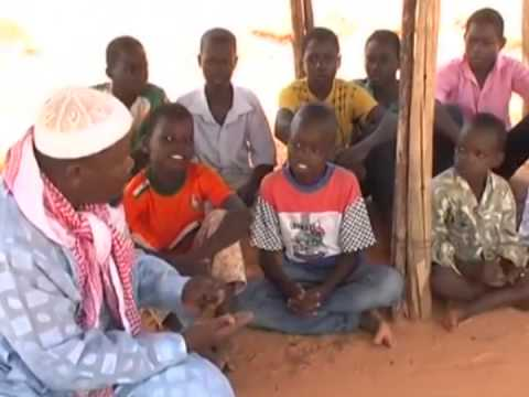 Niger: A Campaign to Raise Awareness on Human Trafficking