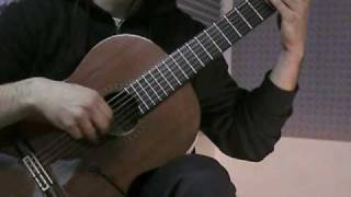 A time for us (Romeo & Juliet) - Nino Rota - classical guitar