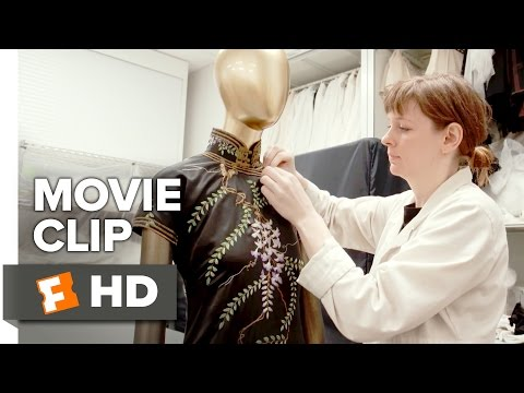 The First Monday in May Movie CLIP - Art (2016) - Met Museum Documentary HD