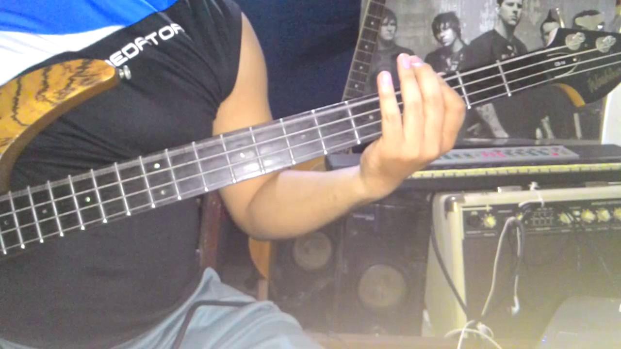 Cover Music Bass Song Bintang Di Surga By Peterpan Youtube Arven 2 Cokelat 40